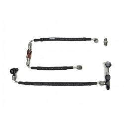 Subaru Impreza GRPN Turbo Oil Feed Hose 2002-2005